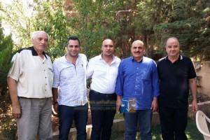 Hassan Mokdad  المحامي حسن محمد المقداد13