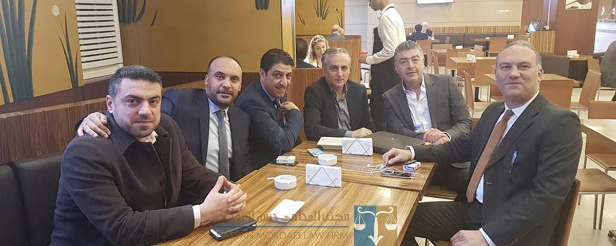 Hassan Mokdad  المحامي حسن محمد المقداد22