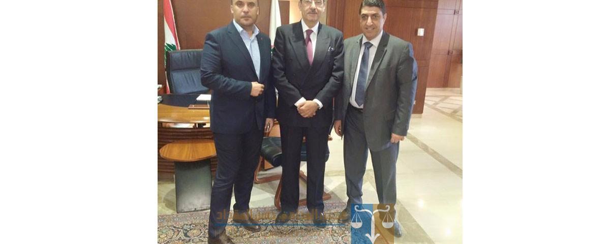 Hassan Mokdad  المحامي حسن محمد المقداد3