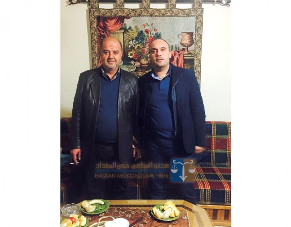 Hassan Mokdad  المحامي حسن محمد المقداد5